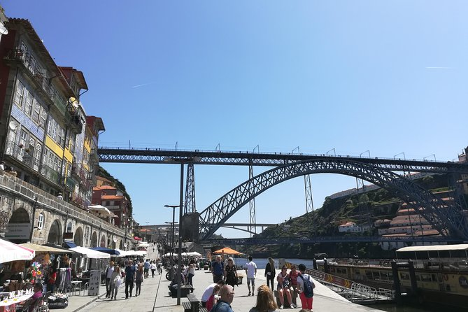 Porto PRIVATE Tour from Lisbon | The Most Charming City in Portugal
