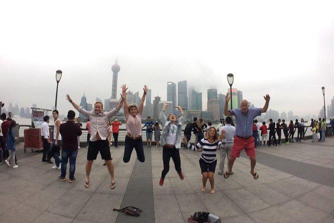 Shanghai one day tour
