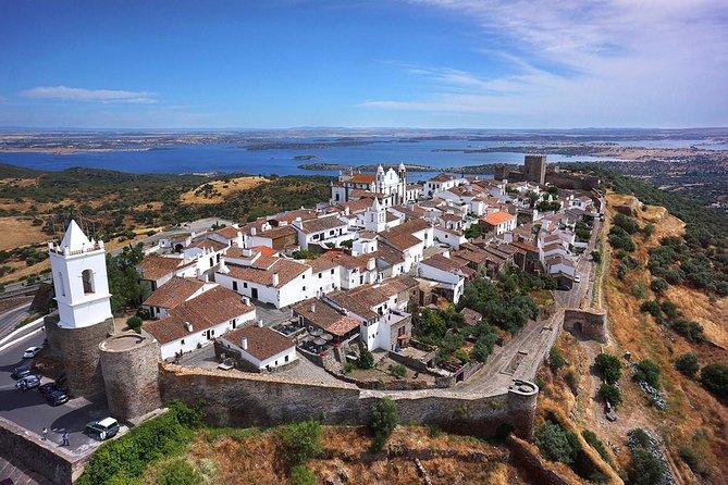Full Day Evora, Esporão and Monsaraz Private tour from Lisbon