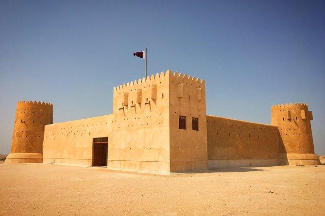 Qatar day tours Zubara North Coast Tour in Qatar