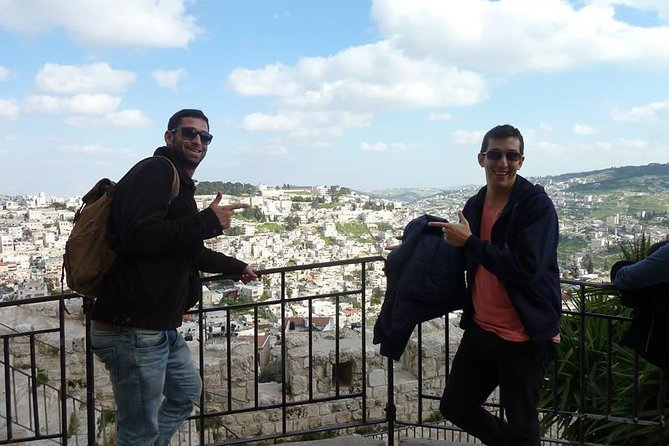 Private Tour of Jerusalem photo 2