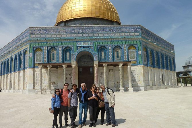 Private Tour of Jerusalem photo 7