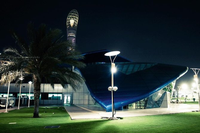 Sports Facility Tours in Qatar