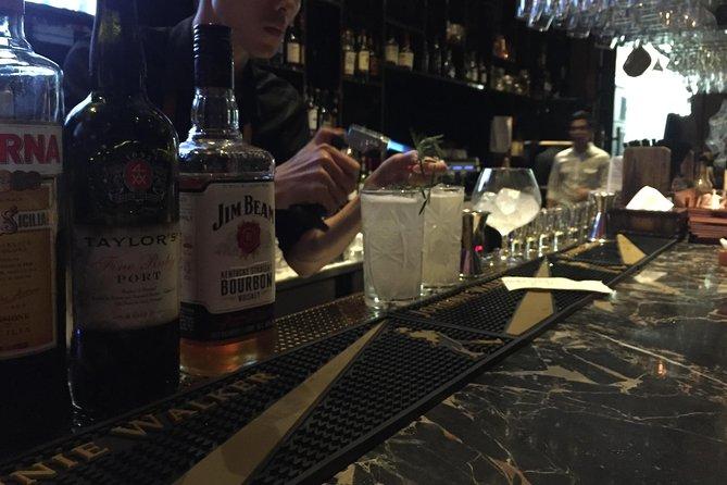 Have a taste of Macau's signature cocktails