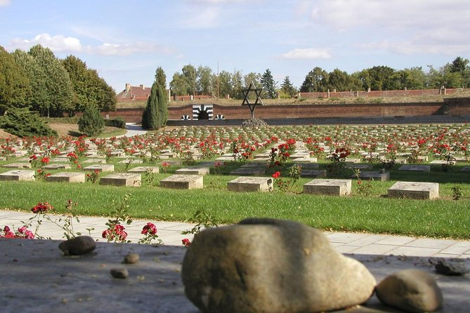 Private Day trip from Prague to Terezin