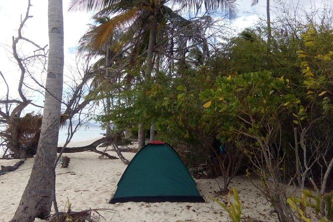 Castaway Island Camping