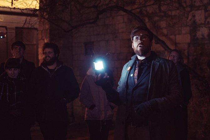 Dark Ghost Walking Tour in York