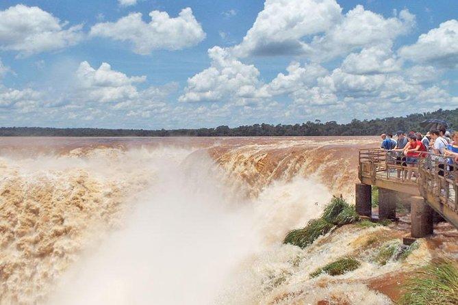 Argentinean Side Iguassu Falls - Private Tour Belmond Exclusive