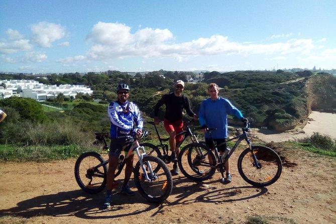 Mountain bike tour Vejer de la frontera