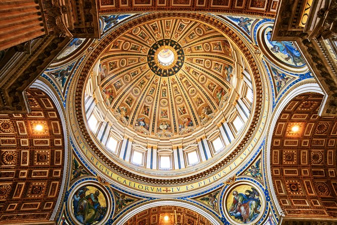 Last Minutes Vatican Museums & Sistine Chapel tickets