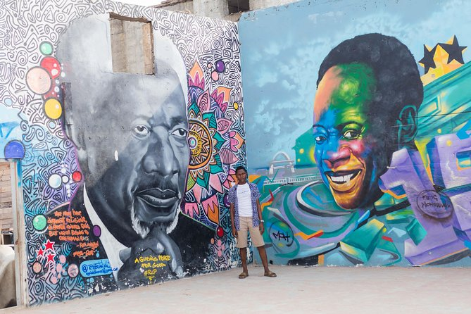 Ghana 2020 Beyond The Return : Accra City Tour photo 6