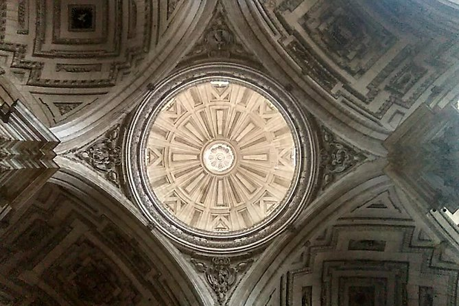 Jaen Cathedral Secrets Private Tour
