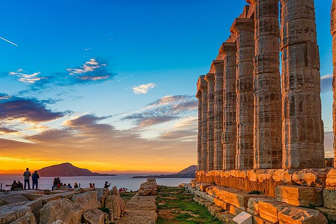 Half Day Private Tour to Cape Sounion