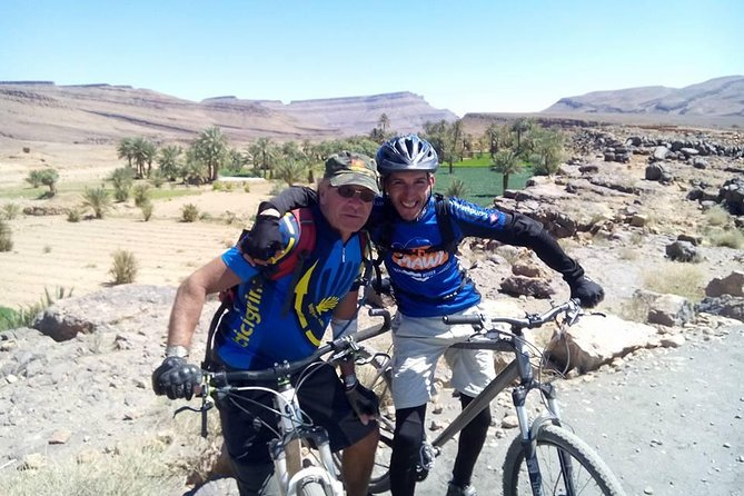 Morocco Mountain Day Bike from Marrakesh photo 4