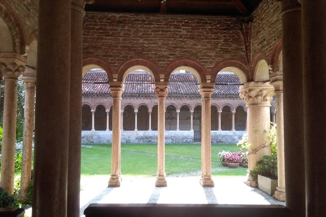 Hidden and fascinating Verona - 3 hour private walking tour