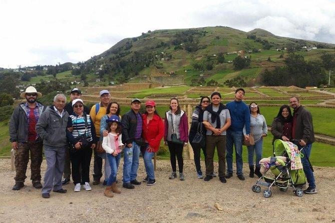 Tour Ingapirca & Gualaceo Chordeleg Tour Archaeological & Artisanal