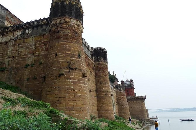 Ramnagar Fort and Museum Tour in Varanasi