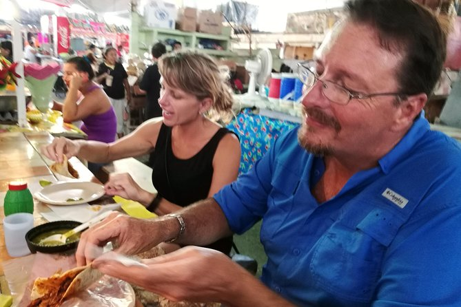 4-5 Hrs Mexican Cooking Class and Municipal Market Tour of Acapulco With Lunch