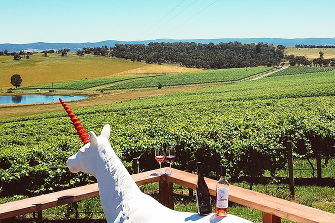 EPIC Yarra Valley Wine Tasting Tour Departing from Melbourne - Weekdays Only photo 9