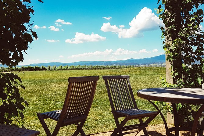 EPIC Yarra Valley Wine Tasting Tour Departing from Melbourne - Weekdays Only photo 10