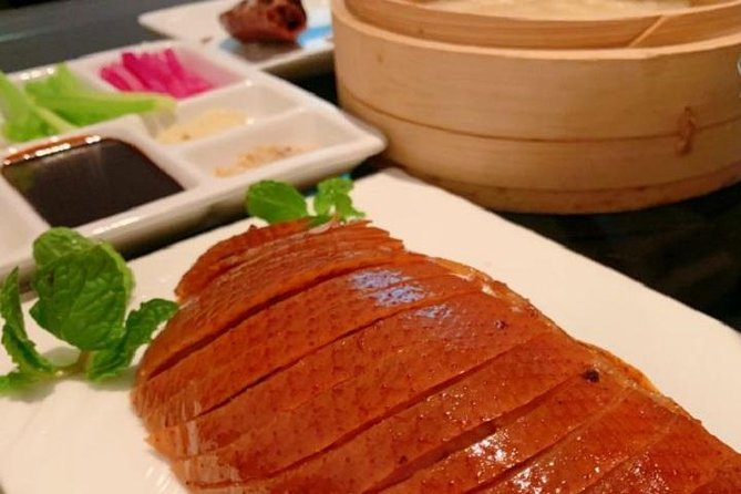 Relaxing Afternoon Tour of Shanghai French Concession with Peking Duck Dinner