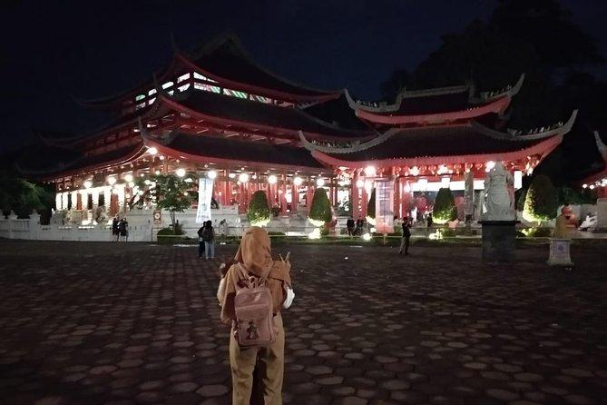 Semarang Iconic City Tour