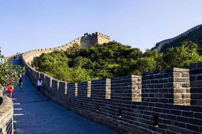 Small-Group Day Tour of the Mutianyu Great Wall with Forbidden City Visit photo 7