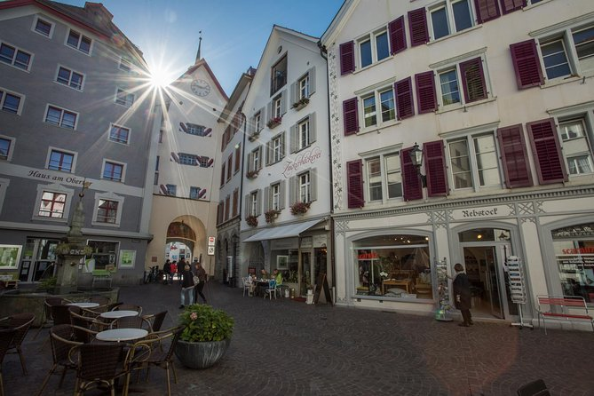 Audio Guided Tour of the historic city of Chur photo 9