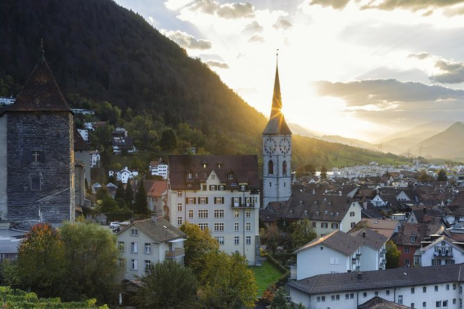 Audio Guided Tour of the historic city of Chur photo 4