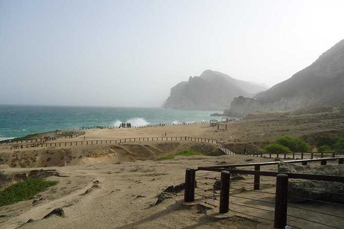 West Salalah Tour - Half Day - Private - By Beautiful Salalah