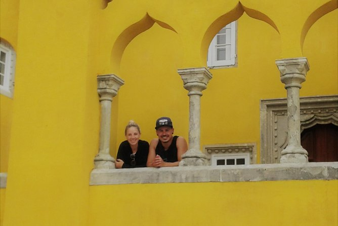 Sintra, Cascais and Pena Palace Guided Tour from Lisbon photo 10