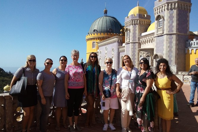 Sintra, Cascais and Pena Palace Guided Tour from Lisbon photo 19