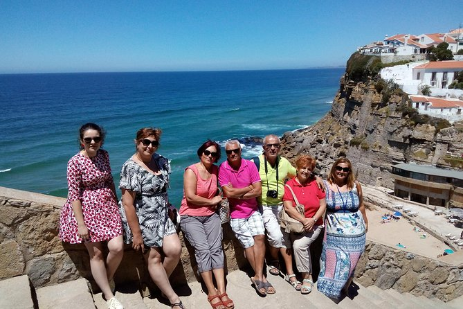 Sintra, Cascais and Pena Palace Guided Tour from Lisbon photo 6