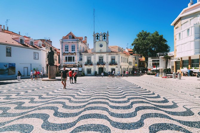 Sintra, Cascais and Pena Palace Guided Tour from Lisbon photo 17