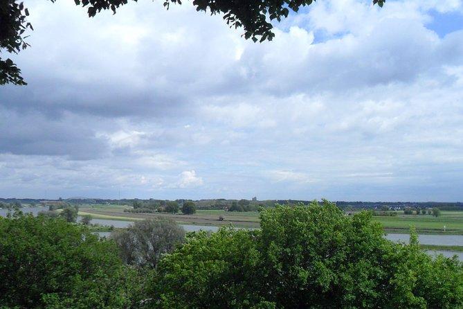 Westerbouwing Hill & Rhine