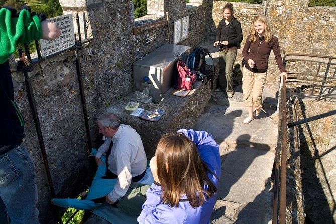 6-Day South of Ireland Tour from Dublin