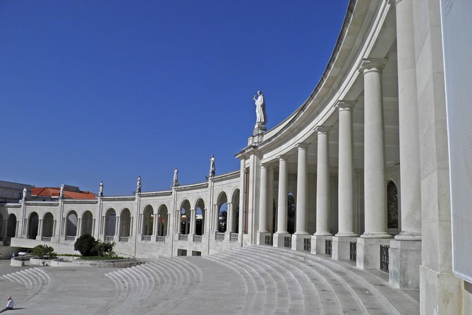Fátima: Private Guided Half-Day Tour from Lisbon