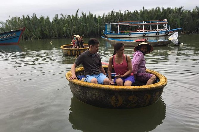 Experience Local Daily Life of Hoi An countryside from Hotels in Hoi An,Da Nang photo 4