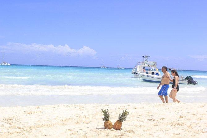 Saona Island Day Trip