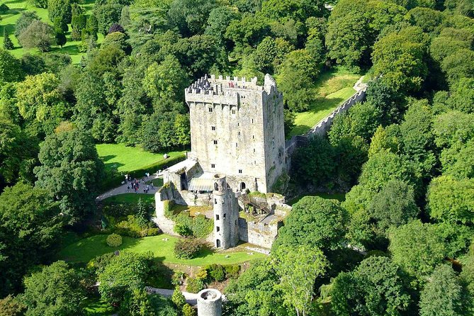 Shore Excursion From Cork: Including Blarney Castle and Kinsale