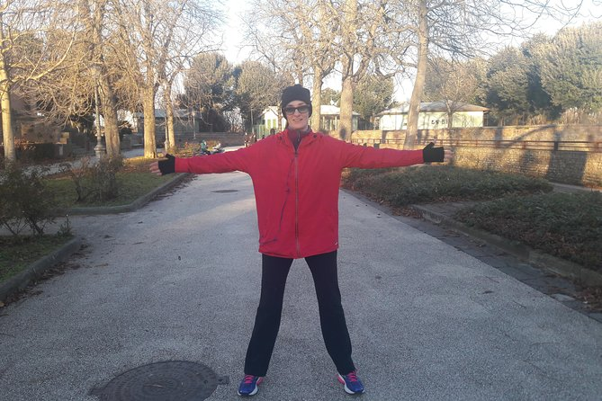 Siena Running Tour