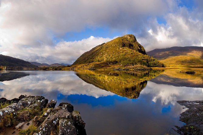Ring of Kerry Day Tour from Killarney: Including Killarney National Park