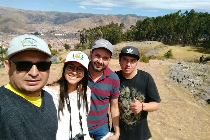 Private visit to the Sacred Valley