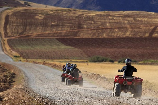 ATV Cuatrimotos para Tour en Maras Cusco