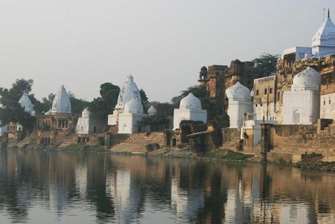 Same Day Excursion To Bateshwar & Holipura From Agra