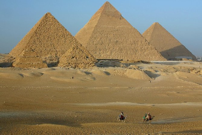2 Days Cairo Private Tour from Sharm El Sheikh photo 8