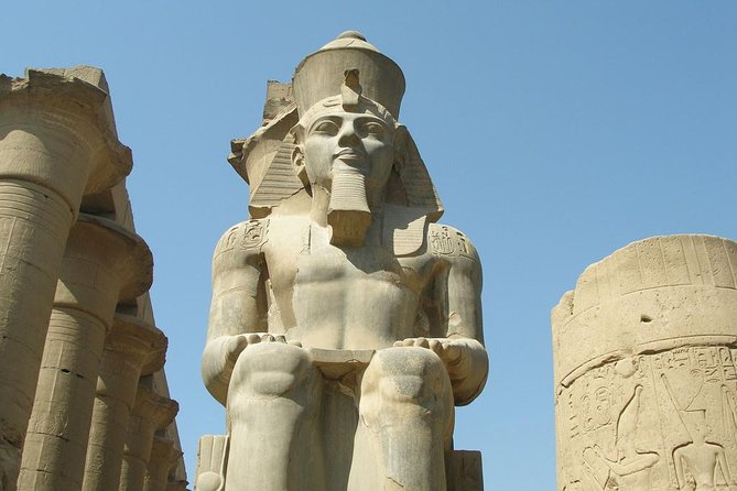 Luxor (east & west)