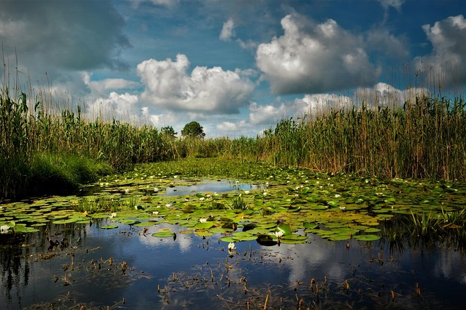 Amazing Wild Adventure in Danube Delta - 3 Days Private Tour