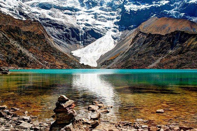 Laguna Humantay Cusco - Perú