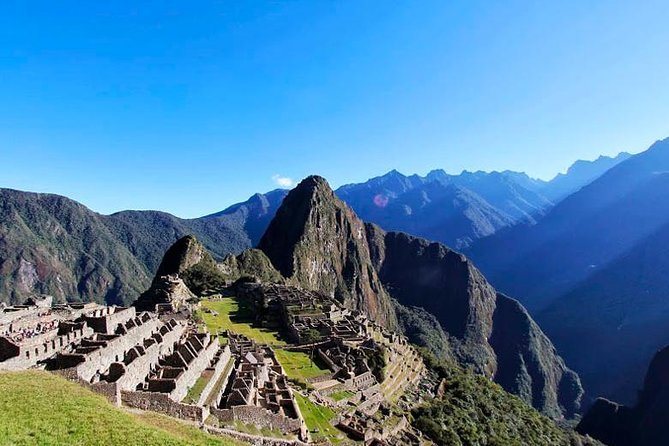 5 Day - Inca Trail Express to Machu Picchu - Group Service